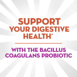 Support your digestive health