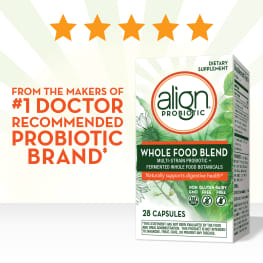 Doctor Recommended Multi-Strain Probiotic Brand
