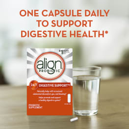 Daily Probiotics for Digestive Health