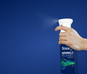 Downy Wrinkle Releaser Spray