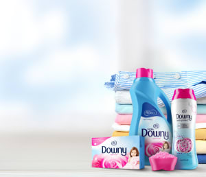 Downy Fabric Softener Tips
