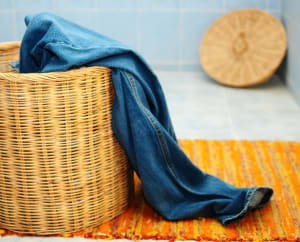 Four Myths About Washing Your Jeans