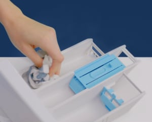 How To Clean An Automatic Dispenser In The Washing Machine