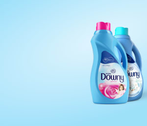 Downy Ultra Liquid Fabric Conditioner