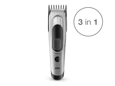 Braun Hair Clipper
