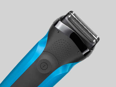 Series 3 Shavers