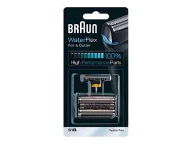 braun replacement parts shaver smart control