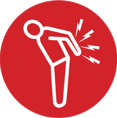 relieving inflammation