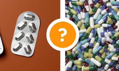 Are All Probiotics the Same? 5 Reasons Why They're Not