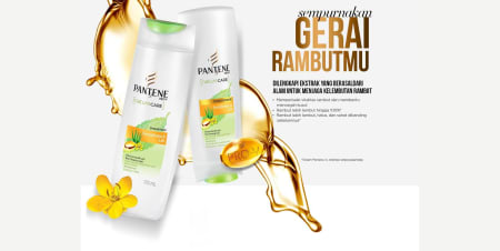 Nature Care Smoothness & Life