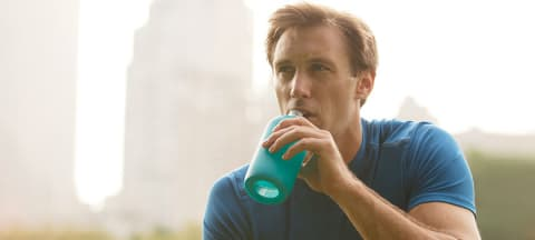 Align Probiotic Companion Week1 - Drink Water for Good Health
