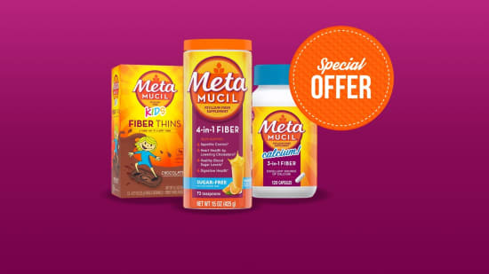 Meta - Special Offers