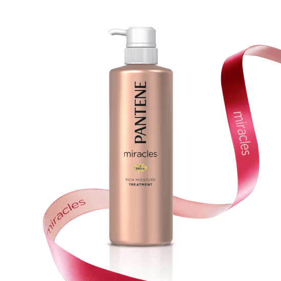 Miracles Rich Moisture Treatment
