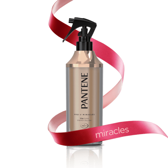 Miracles Energy Day Mist