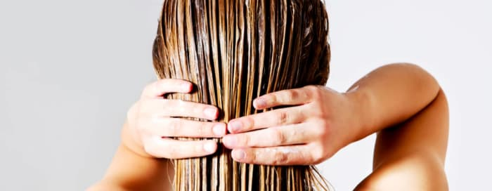 Here's why your hair needs deep conditioning