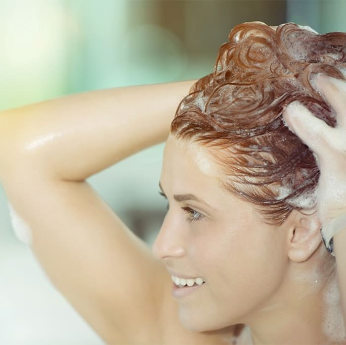 The best ways to care for coloured hair