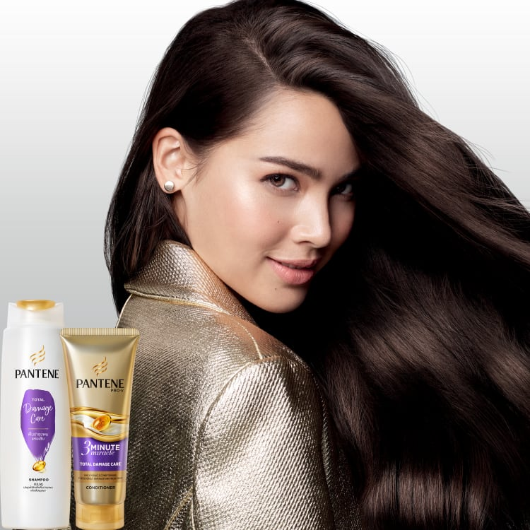 Shop for Pantene products