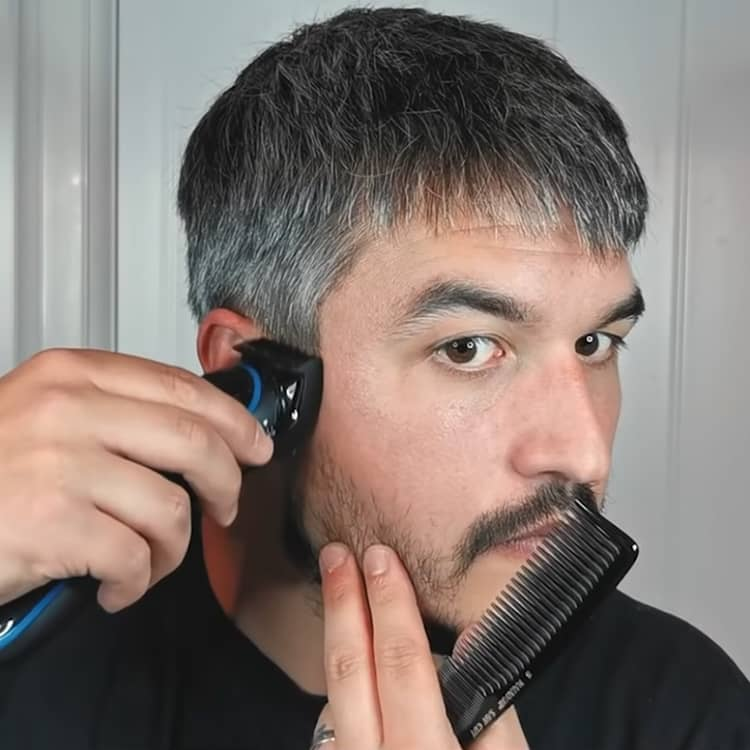 Hair Clippers To Cut Your Own