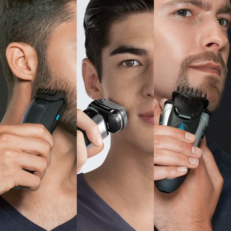 Shaving Vs Trimming Which Method Is Best Braun Us