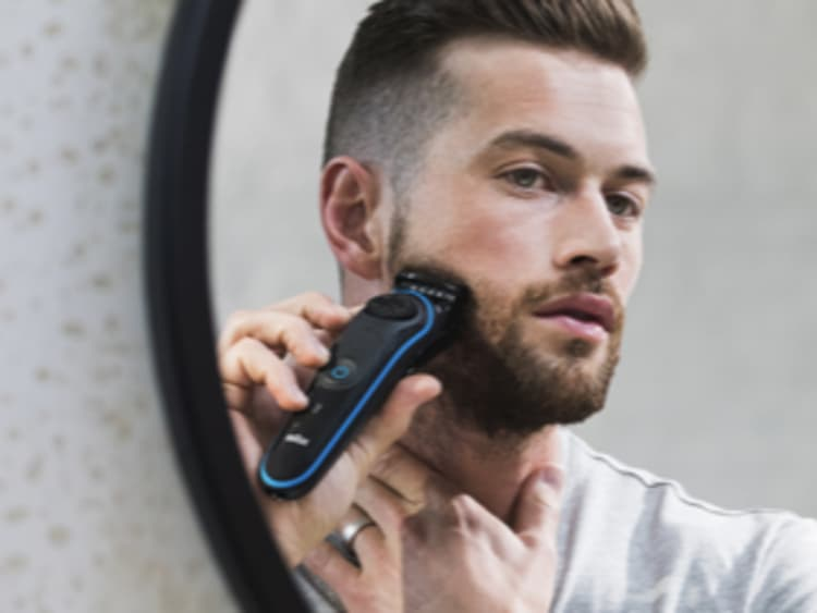 The most popular beard styles for men | Braun US
