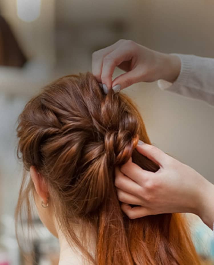 Right Styling to avoid Hairfall