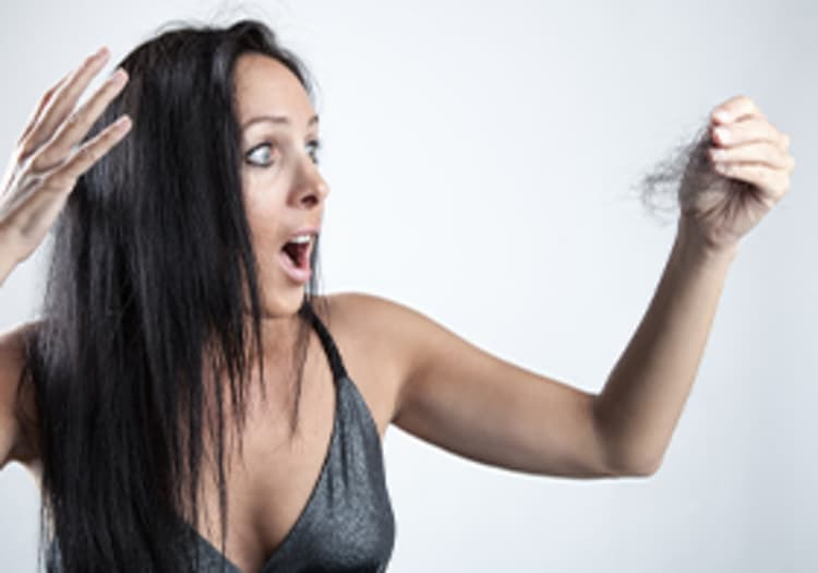 Genetic Factors Of Hair Loss & Tips To Avoid Banner Image