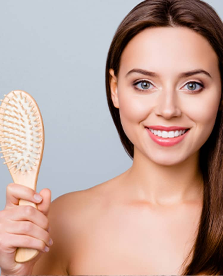 Home Remedies for a Hair Fall Free Winter