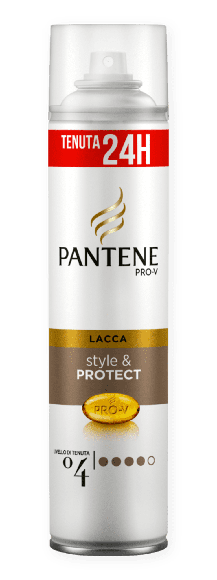 Pantene Pro-V Lacca Style & Protect