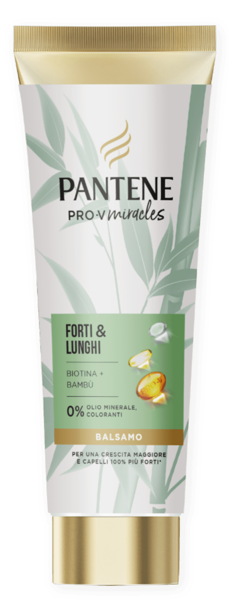 Pantene Pro-V Miracles Balsamo Forti&Lunghi
