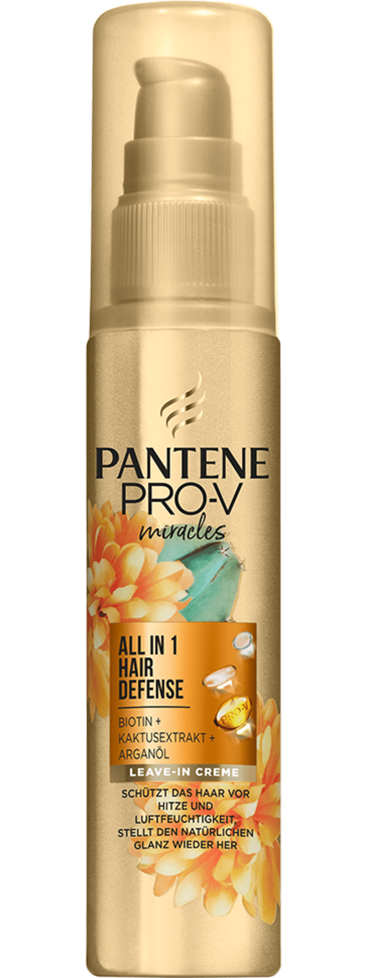 Pro-V Miracles All In 1 Hair Defense Leave-in Creme