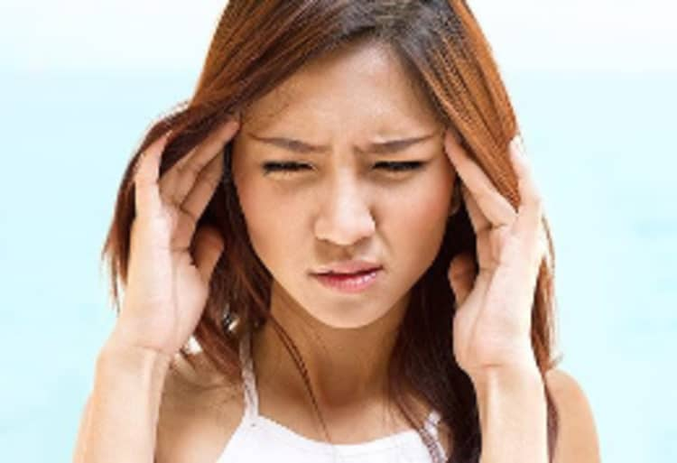 CAUSE OF HAIR FALL: CAN STRESS CAUSE IT?