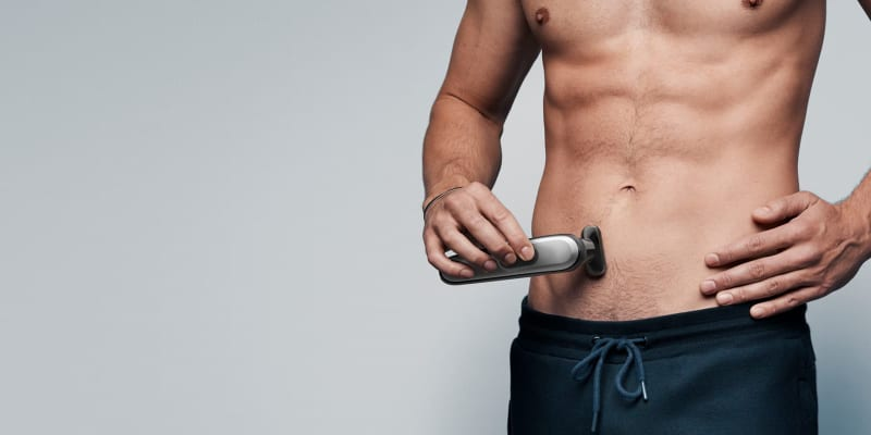 How to shave pubic hair?