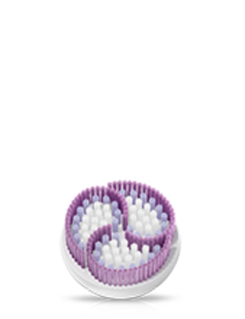 Gentle exfoliation brush for Braun Slk-épil epilator