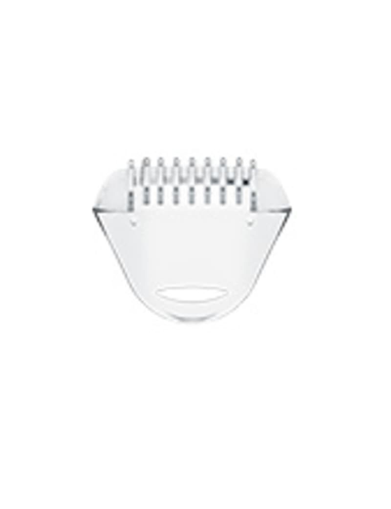 Trimmer cap for Braun Silk-épil epilator
