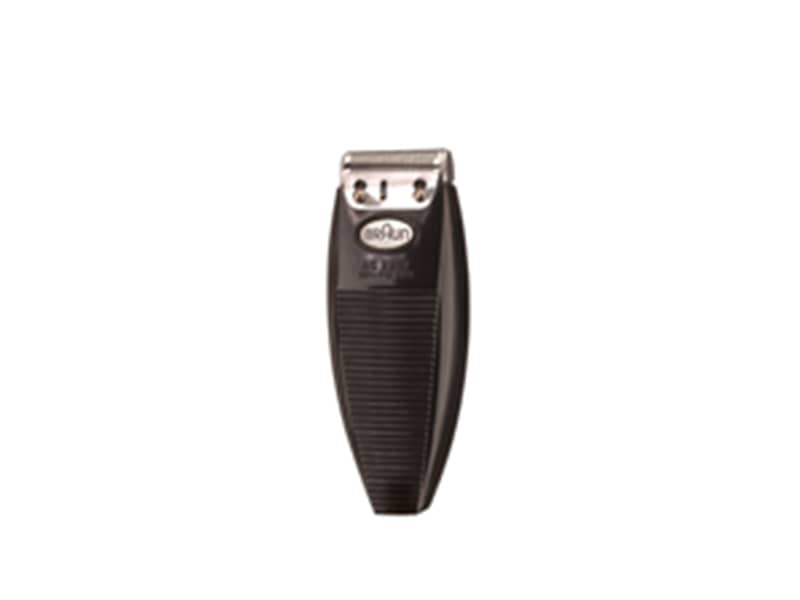 braun-innovation trendsetting-innovations S-50-shaver-1950