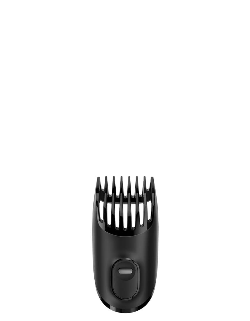 Sliding beard comb 3 - 11 mm for the Braun All-in-one trimmer
