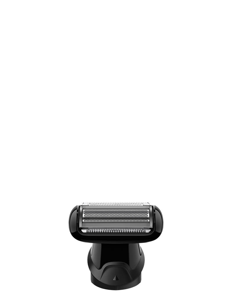 Body groomer for Braun Alll-in-one trimmer
