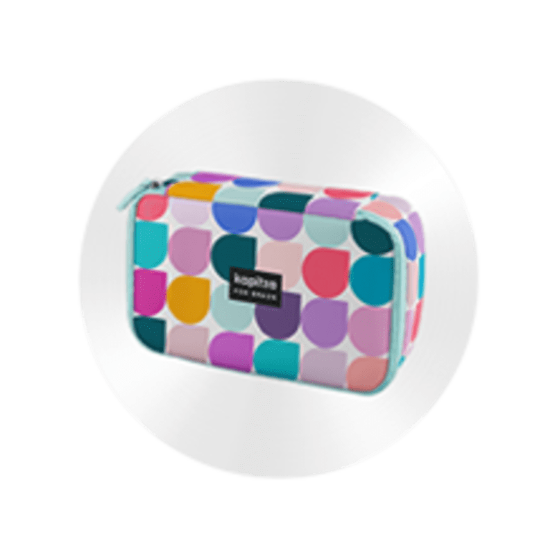 Special edition premium pouch by Kapitza