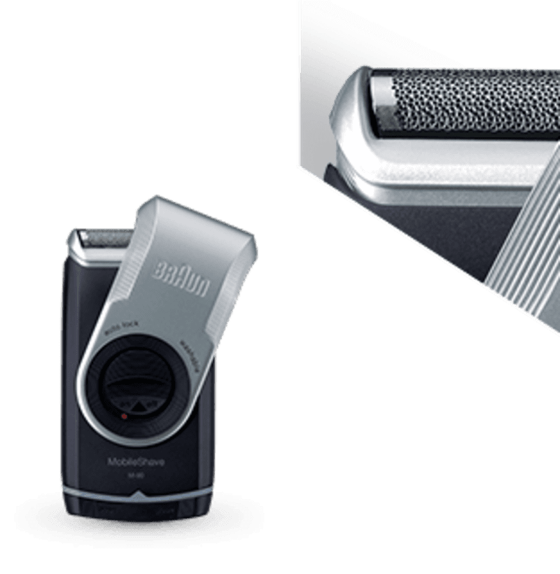Electric Shavers for Men | Braun US