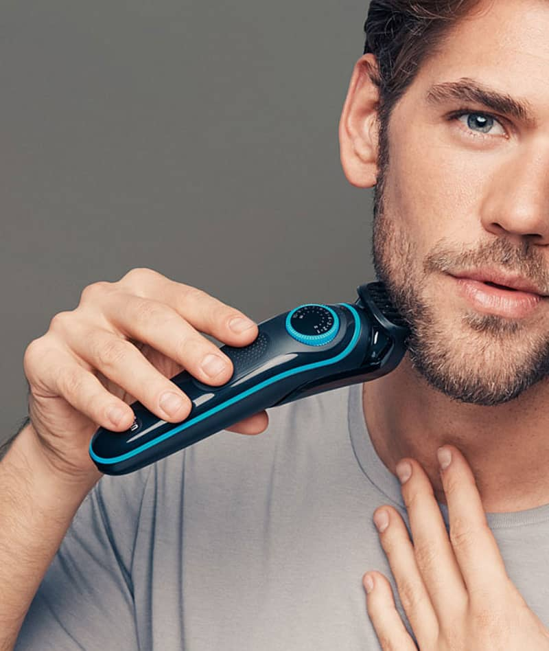 Beard trimmers