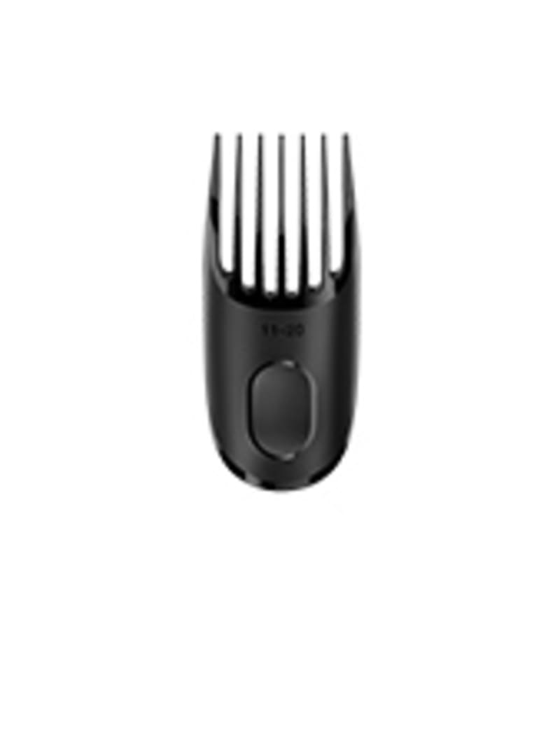 Hair clipping comb
