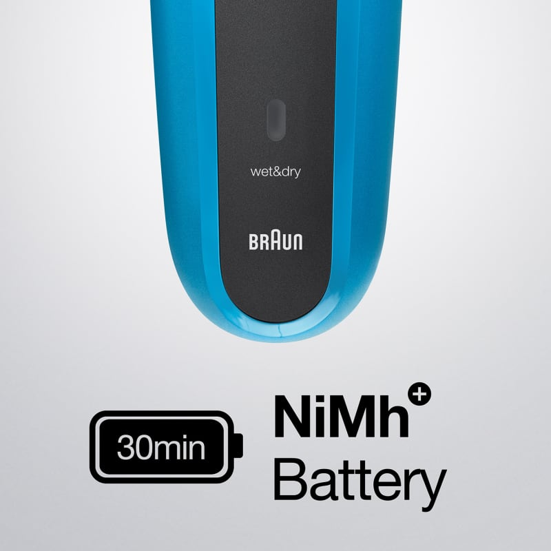Rechargeable Ni-Mh battery