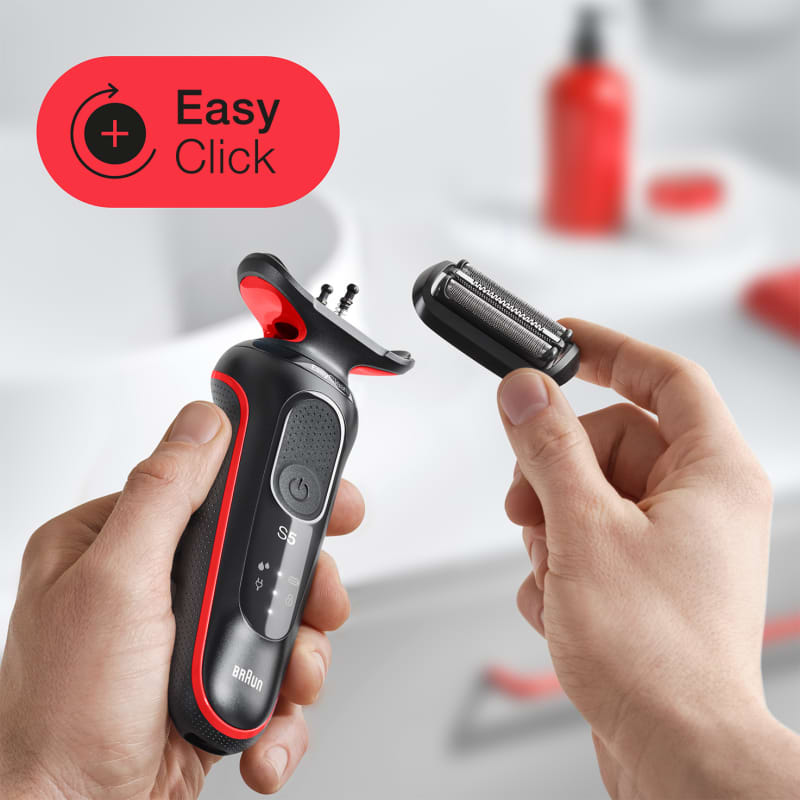 Upgrade with EasyClick