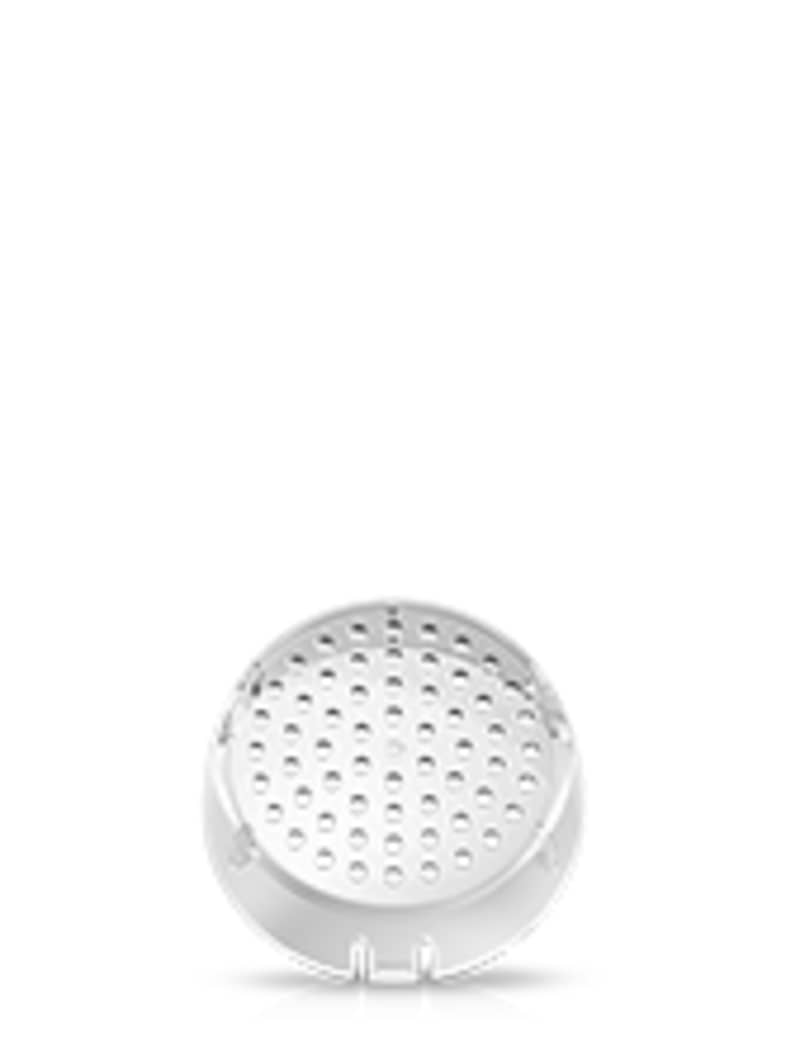 Protective cap for Braun Silk-épil epilator