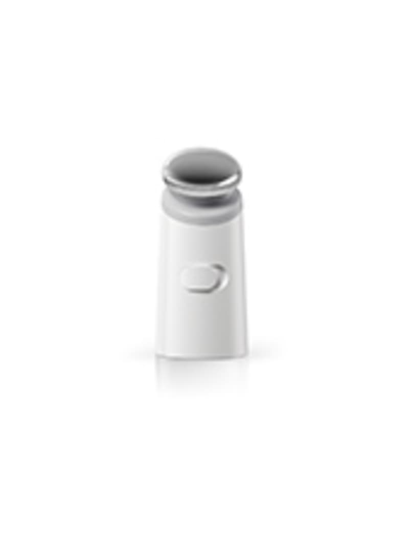 MicroVibration head for Braun Face facial epilator