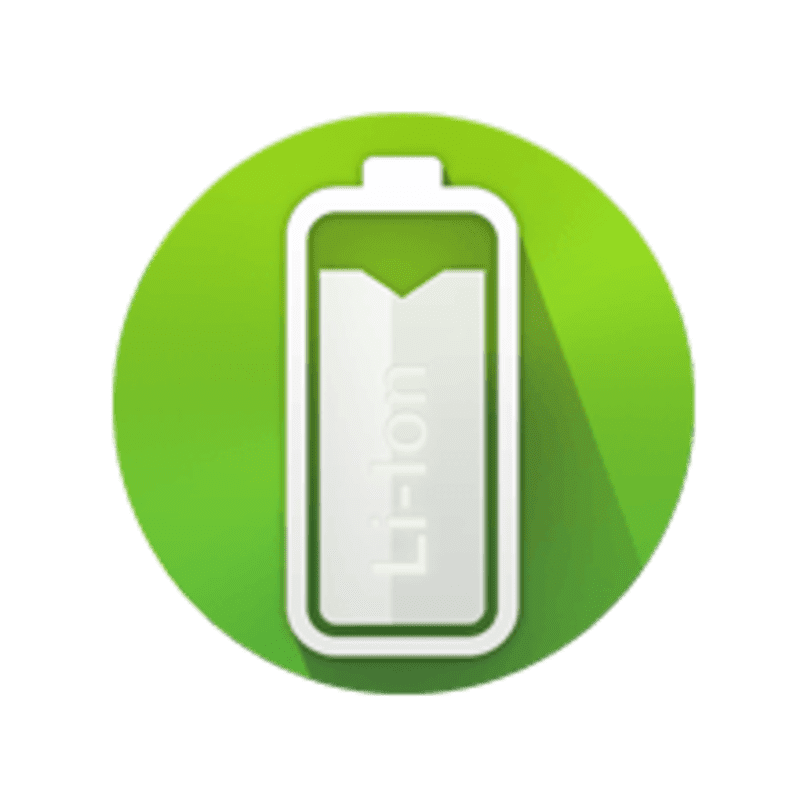 Powerful rechargeable Li-Ion battery