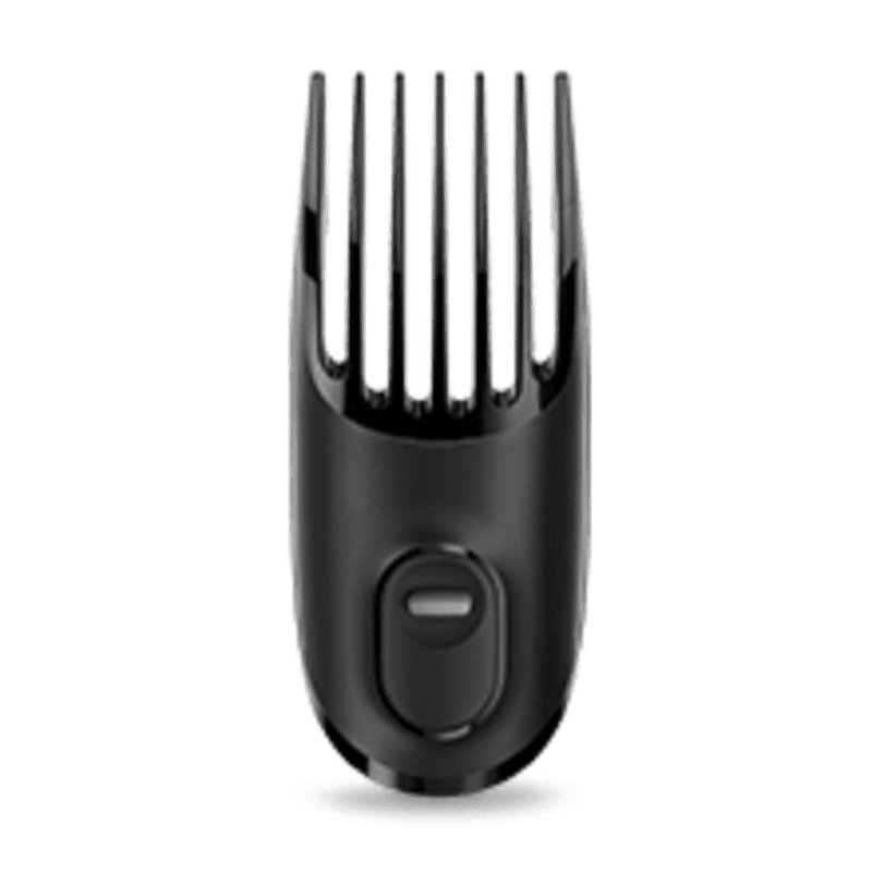 Beard comb 13-21mm