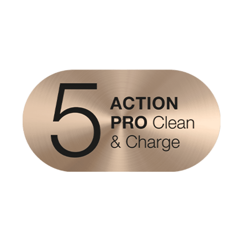 Système Clean&Charge Pro