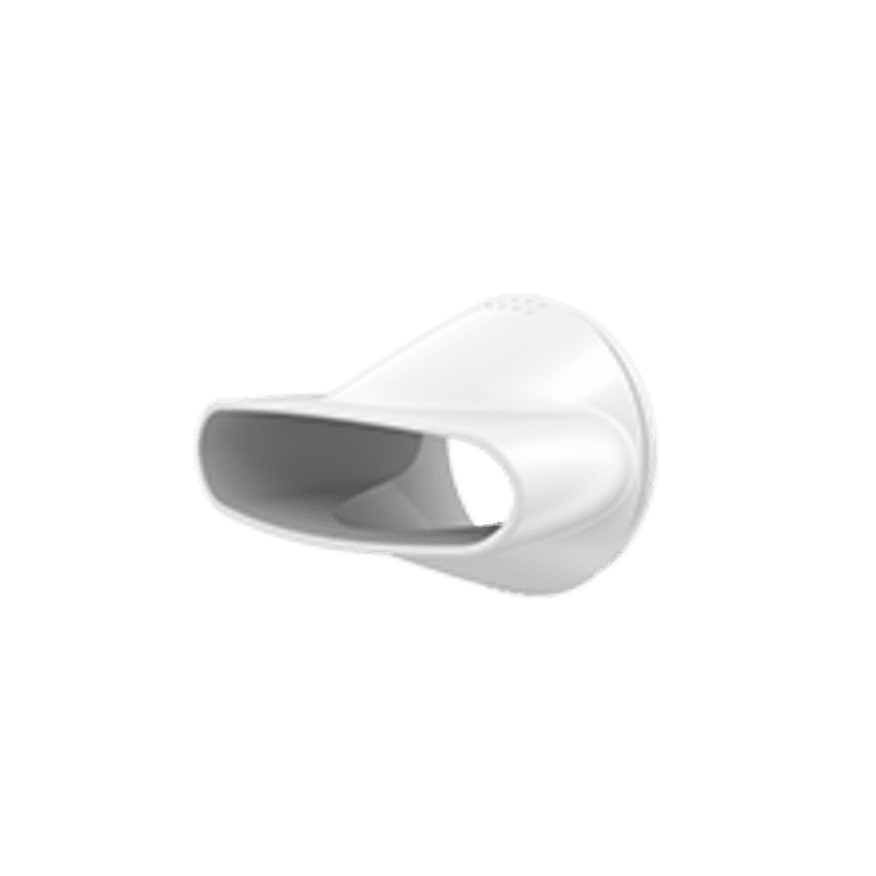 Styling nozzle