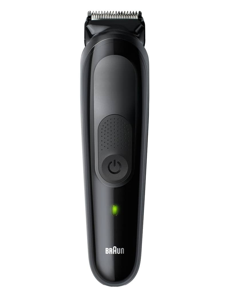 All-in-one trimmer MGK5, Design Edition